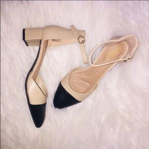 Shoes - Dexflex Comfort Jaclyn Pointed Heel